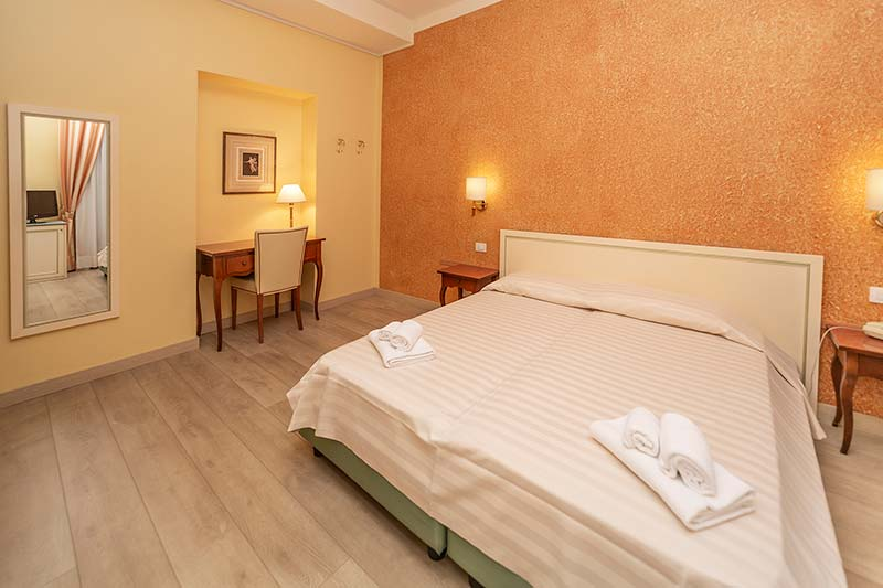 Camera Matrimoniale | Hotel Pallanza
